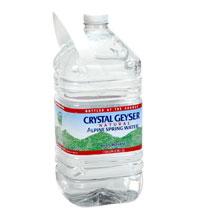 クリスタルガイザー(crystalgeyser)