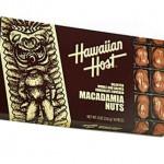 ハワイ土産「マカダミアナッツ チョコ」の現地価格は?ハワイアンホーストが安いお店はどこ?