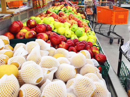 ハワイのドンキ(果物)