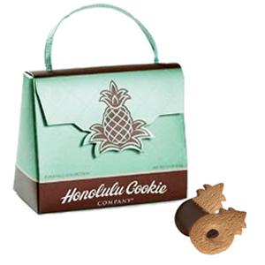 ホノルル・クッキー・カンパニーのクッキー