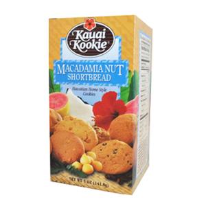 カウアイクッキーのクッキー