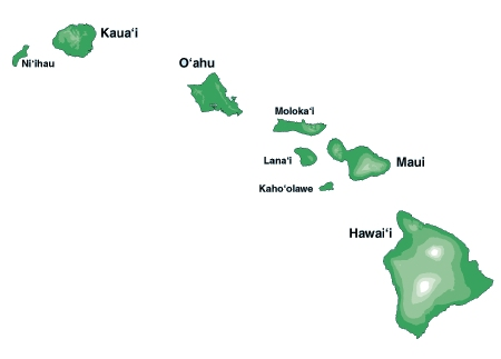 Hawaii_islands