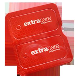 Longs Drugs extracarecard