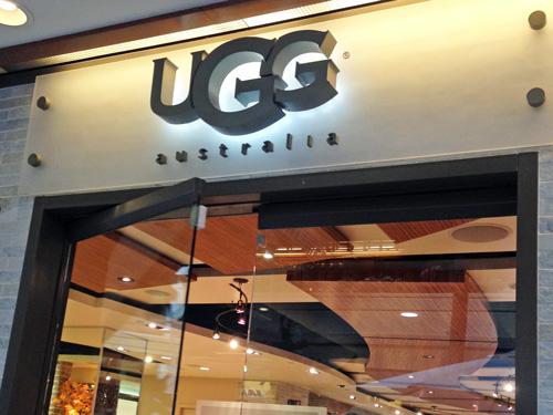 UGG(アグ)ハワイ