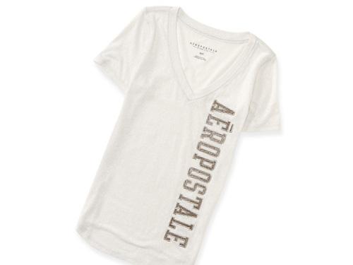 エアロポステールのTシャツ