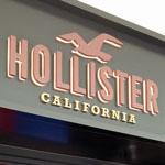 ハワイで安く買える「ホリスター(Hollister)」店舗の場所と値段は?