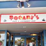 [ハワイ]ボガーツカフェは、グルメ通りモンサラットの人気店!