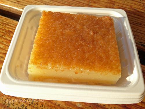 バター餅(ハワイ)
