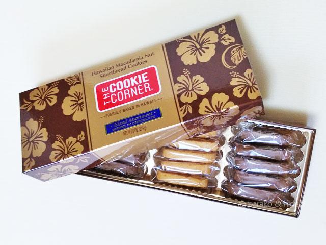 クッキーコーナー(ハワイ)