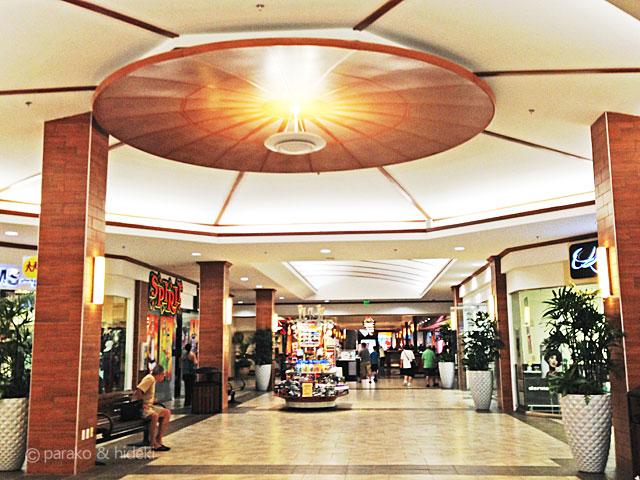 パールリッジセンター(ハワイ)