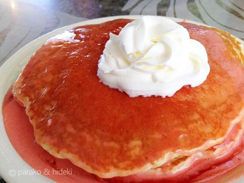 シナモンズ グアバシフォンパンケーキ