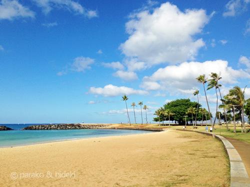 ハワイ マジックアイランド