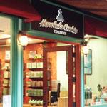 ホノルルクッキーカンパニー 店舗