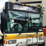 [ハワイ]ホノルル空港からザ・バスでワイキキへ移動する方法<乗り場・路線・注意>