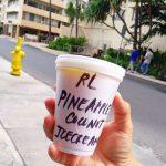 ハワイの高橋果実店(ヘンリーズプレイス)は絶品アイス&サンドイッチの小さな人気店!