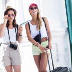 海外旅行の持ち物リスト女性編|女子力高めの旅には準備が大切です!