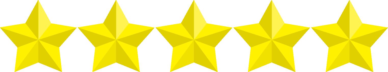 ハワイの5つ星ホテル