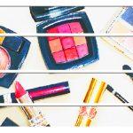 旅行の化粧品をコンパクト化!コスメの持ち運びにおすすめの便利技3選