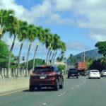 ハワイでレンタカーを楽しむ!比較サイトで日本から事前予約がおすすめな理由とは?