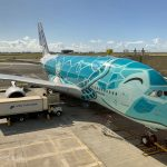 ANAファーストクラス(A380)搭乗記(2)|機内食、アメニティなど徹底紹介<成田ーハワイ>